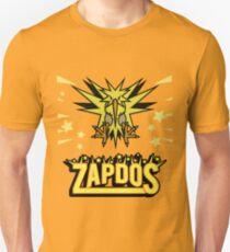 Zapdos Legendary Bird Unisex T-Shirt