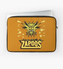 Zapdos Legendary Bird Laptop Sleeve