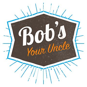 Bobs Your Uncle Handyman DIYer by AntiqueImages