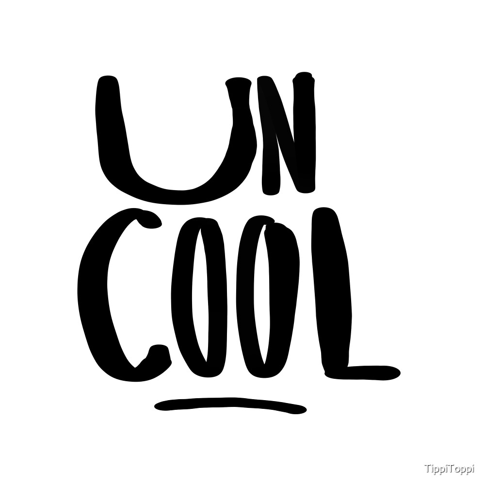 Uncool by TippiToppi