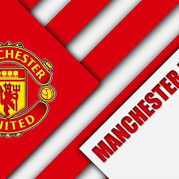 manchester united by irmatitaseptia