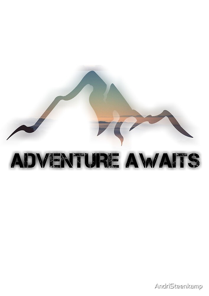 Adventure by AndriSteenkamp