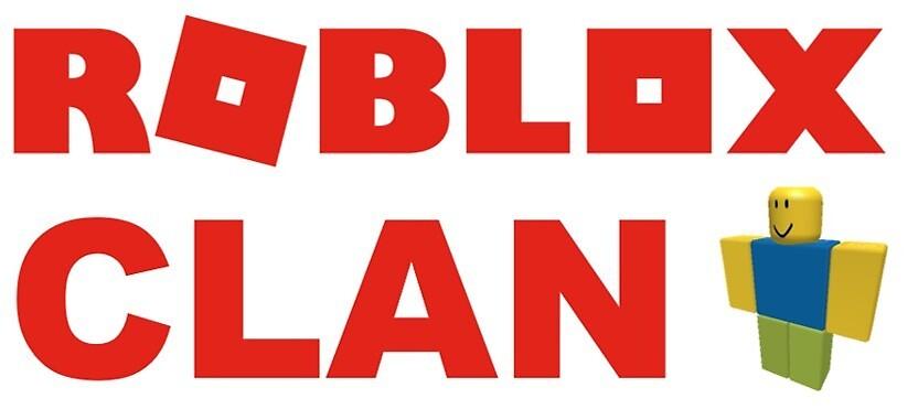 ROBLOX CLAN by Ellawhitehurst