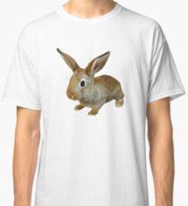 BUNNY RABBIT FARM  Classic T-Shirt