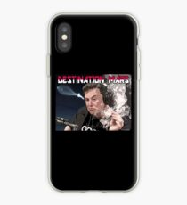 Destination Mars iPhone Case