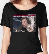 Destination Mars Women's Relaxed Fit T-Shirt