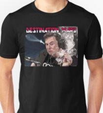 Destination Mars Unisex T-Shirt