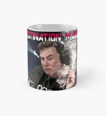 Destination Mars Mug