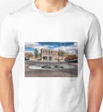 Winslow, Arizona - Route 66 Unisex T-Shirt