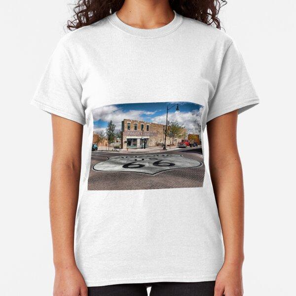 Winslow, Arizona - Route 66 Classic T-Shirt
