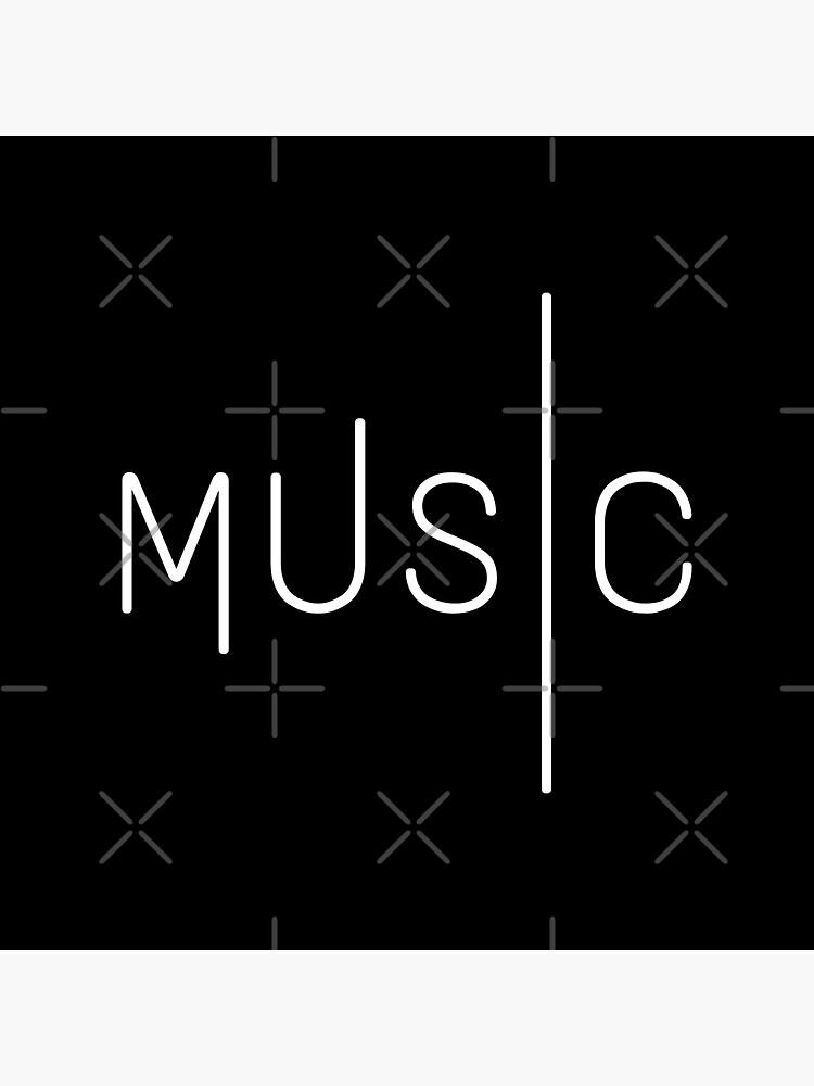 Music Classy Design by developer-gifts