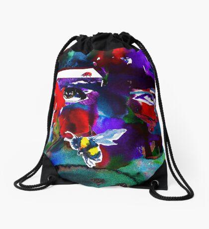 BAANTAL / Pollinate / Evolution #6 Drawstring Bag