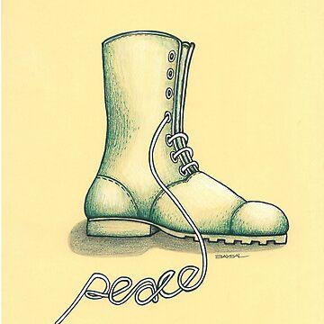 Peace by BAYSAL