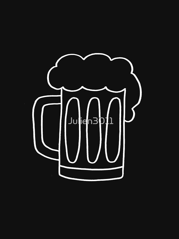 beer mug by Julien3011