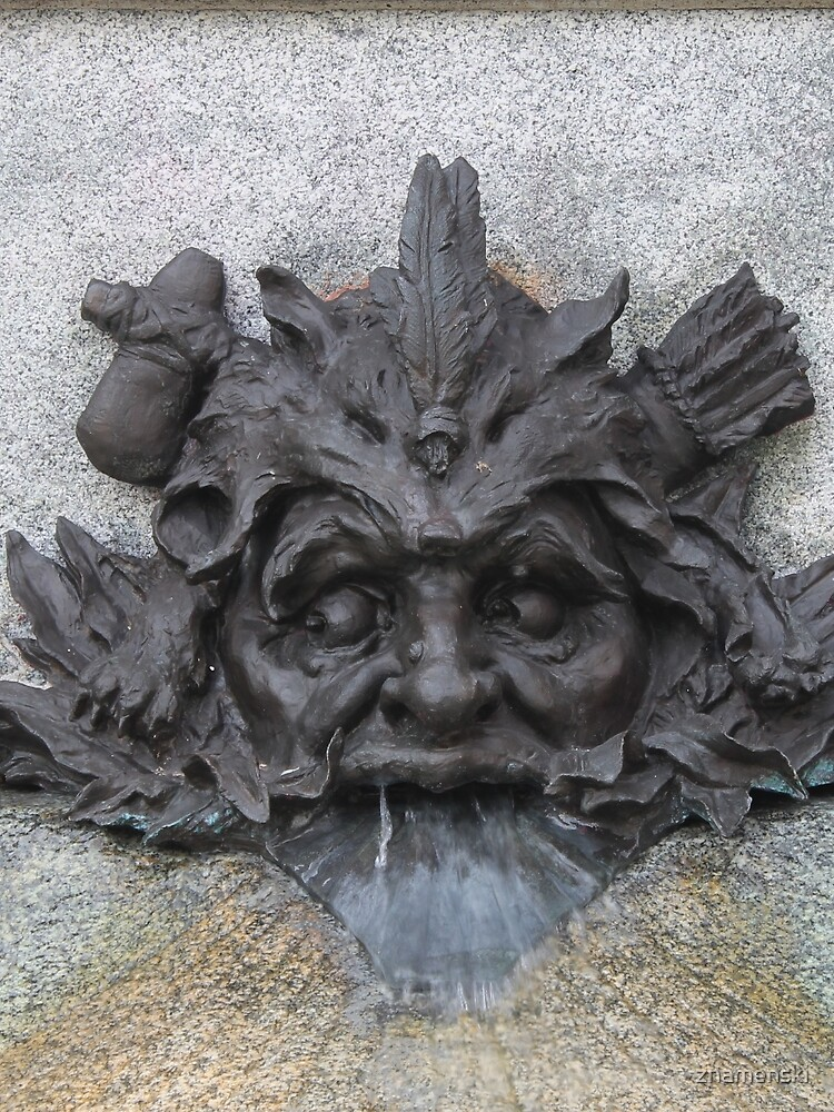 #sculpture #stone #statue #architecture #ancient #face #old #head #art #fountain #lion #wall #history #gargoyle #detail #building #marble #monument #antique #relief #decoration #religion #carving by znamenski