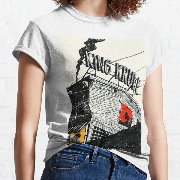 King Krule Poster Classic T-Shirt