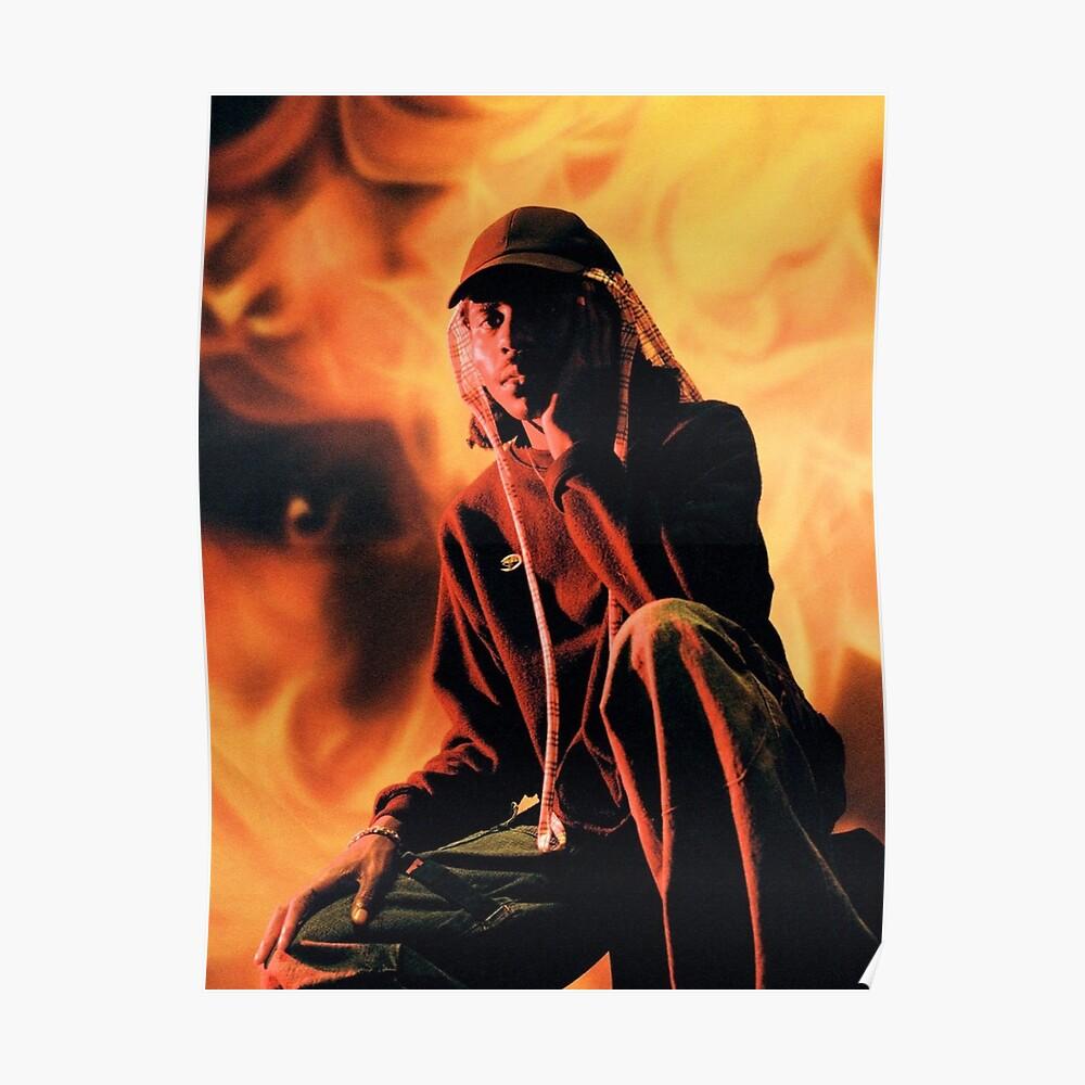 Blutorange - Dev Hynes Poster