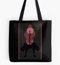 Uchiha Itachi Tote Bag