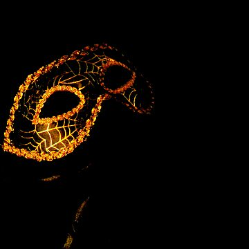 Masquerade. by welshprj