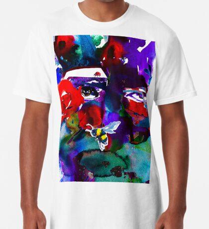 BAANTAL / Pollinate / Evolution #6 Long T-Shirt