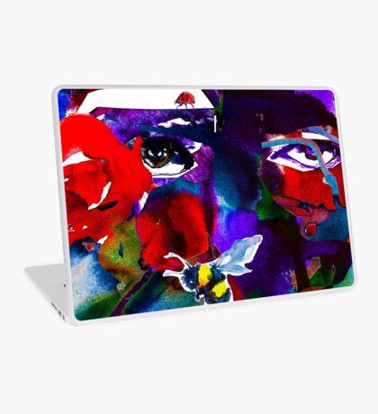 BAANTAL / Pollinate / Evolution #6 Laptop Skin