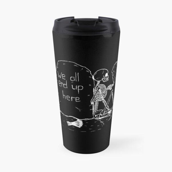 Finis Omnium Nachtversion Travel Mug