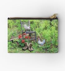 Chicks of the Northwoods Studio Pouch