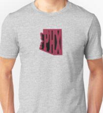 PHX Football Unisex T-Shirt