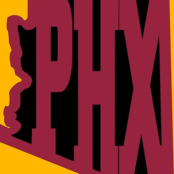 PHX Football by KZiegman