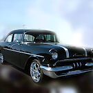 Pontiac Dream by R&PChristianDesign &Photography