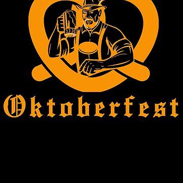 Oktoberfest 2018 by design2try