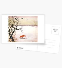 Prelude Postcards