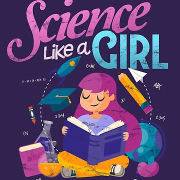 Science like a Smart Girl Education by Intune
