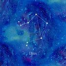 Constellation Libra by ShaMiLaB