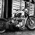 1965 Triumph by Luuezz