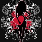 "Updated! 0909 ""I Heart Dubstep"" by David Avatara"