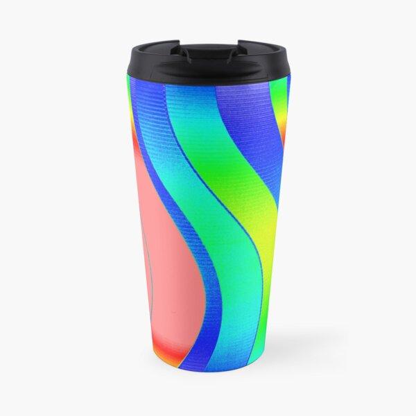 Ribbons 2 Travel Mug
