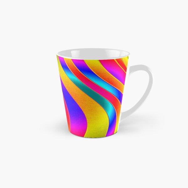 Ribbons 1 Tall Mug