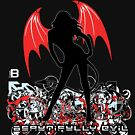 Beautifully Evil - Updated for 2009 by David Avatara