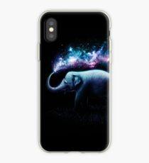 Elephant Splash iPhone Case