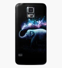 Elefant-Spritzen Hülle & Skin für Samsung Galaxy