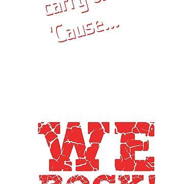 We Rock 2 by andreazanini71