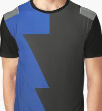 HyperForce Blue Graphic T-Shirt