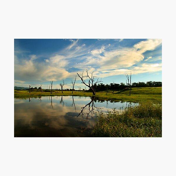 Lake Kariba Photographic Print