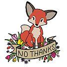 no thanks by eglads
