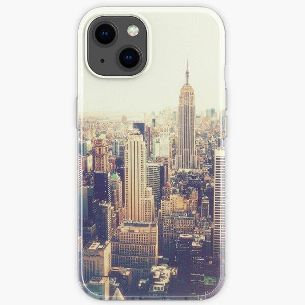 New York City iPhone Soft Case