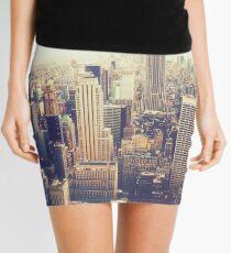 Minifalda Nueva York