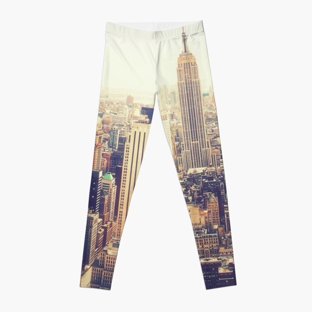 Nueva York Leggings