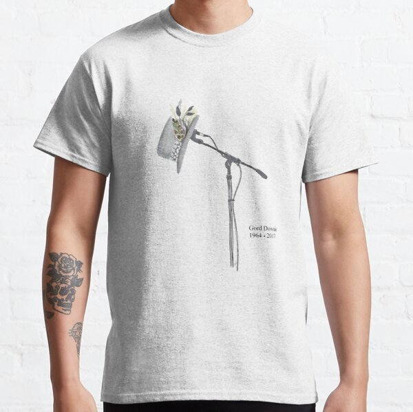 Gord Downie Classic T-Shirt