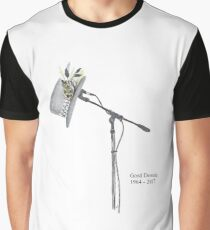 Gord Downie Graphic T-Shirt